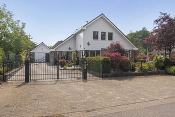 Halsterenstraat 16 in Arnhem 6844 HK