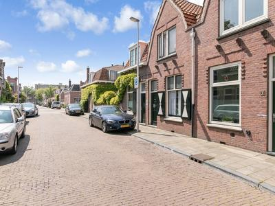 Van Der Helststraat 3 in Utrecht 3583 AT