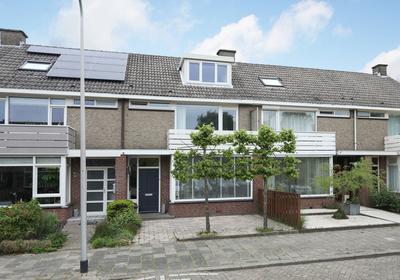 Marsmanlaan 33 in Uithoorn 1422 CG