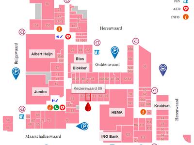 Keizerswaard 89 in Rotterdam 3078 AL