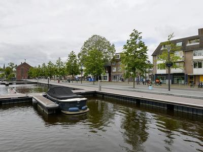 Marktplein 27 in Uithoorn 1421 AC