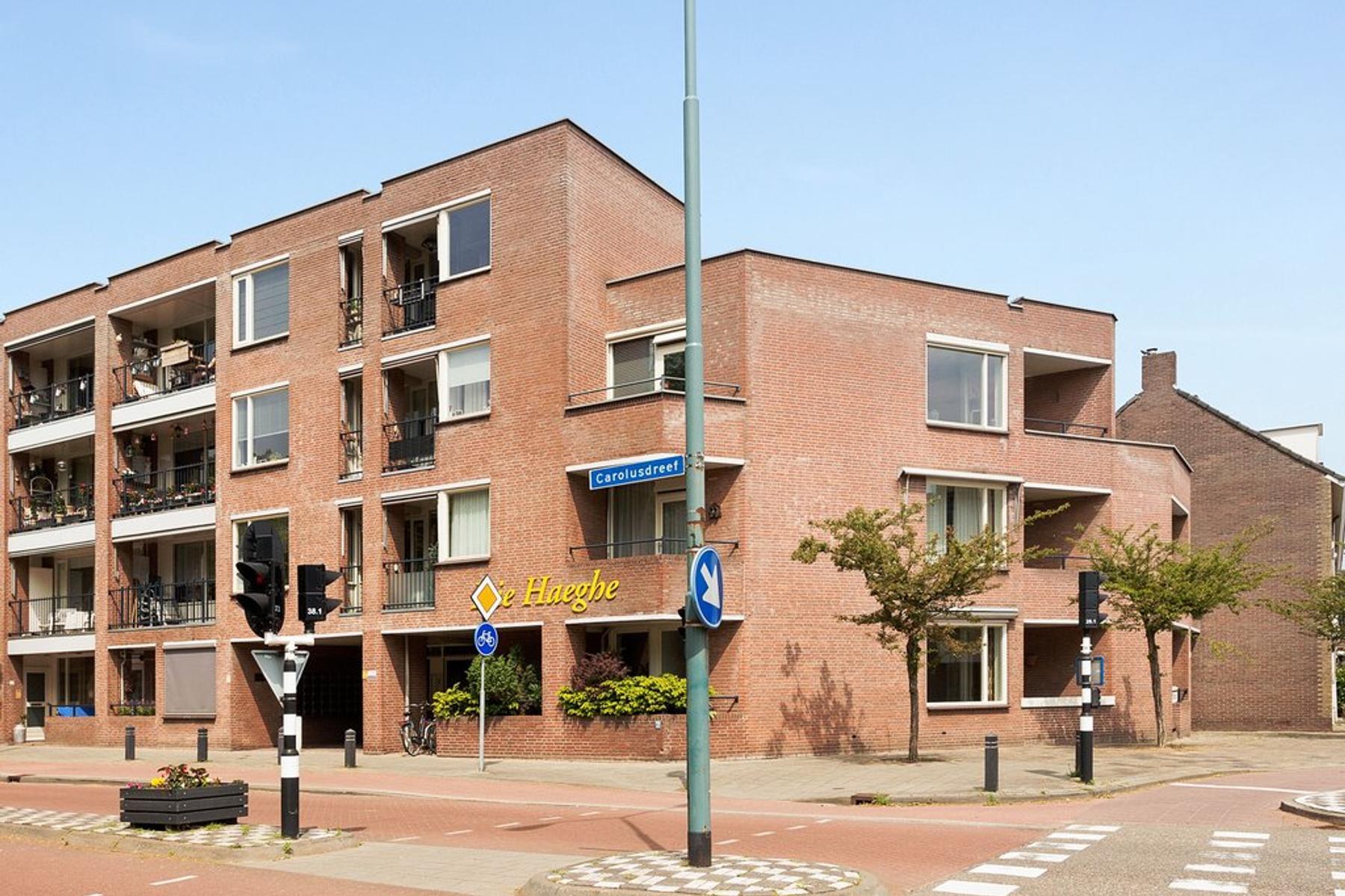 Carolusdreef 2 in Valkenswaard 5552 CC