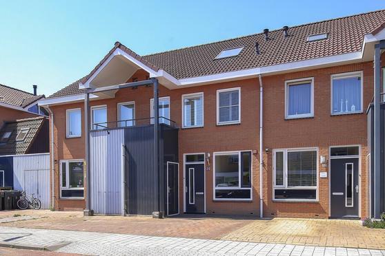 Breesloot 50 in Broek Op Langedijk 1721 HT