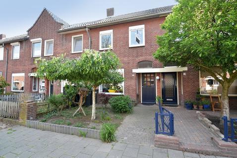 Blazoenstraat 32 in Tilburg 5021 DM