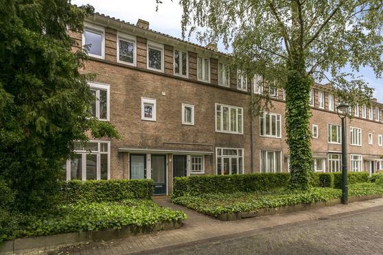 St Nicasiusstraat 15 in Eindhoven 5614 CD