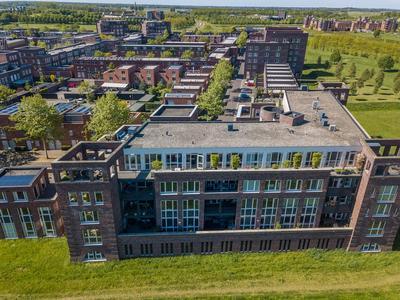 Parcivalring 345 in 'S-Hertogenbosch 5221 LH