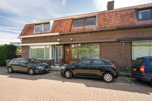 Hordijk 27 in Rotterdam 3079 DE