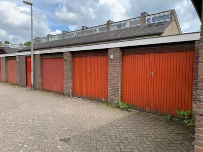 Kenyadreef 59 in Utrecht 3564 CM