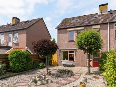 Fregatstraat 36 in Yerseke 4401 JD