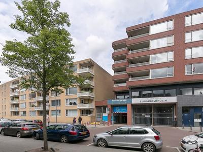 Voorburgstraat 230 in Rotterdam 3037 BS