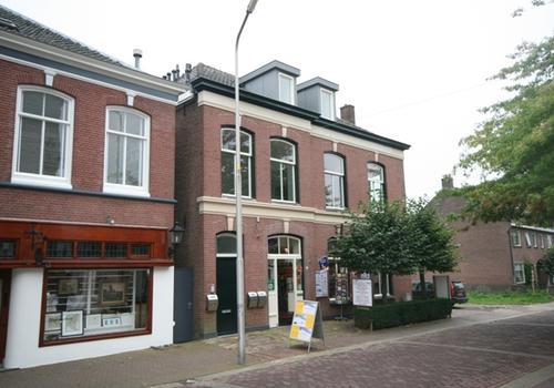 Kerkstraat 29 C in Geldermalsen 4191 AA