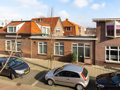 Prins Hendrikstraat 1 A in Hillegom 2181 AN