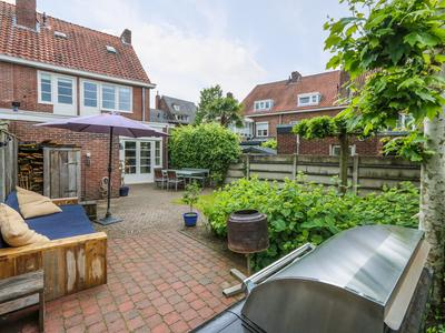 Pastoor Deckersstraat 3 in Venlo 5913 TT