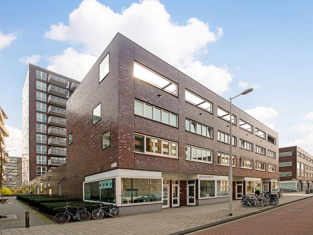 Ottho Heldringstraat 31 B in Amsterdam 1066 XT
