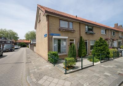 C.D.Tuinenburgstraat 75 in Rotterdam 3078 GC