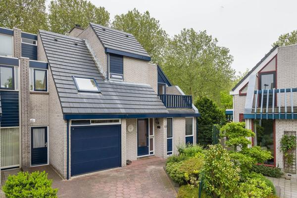 Logger 14 in Barendrecht 2991 DG