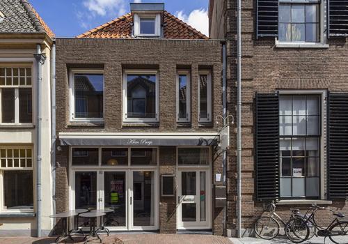 Bruggestraat 47 A in Harderwijk 3841 CM