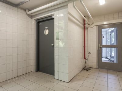 Generaal Barberstraat 115 in Tilburg 5025 XB