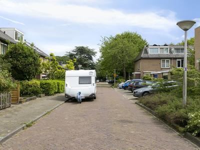 Sinjeur Semeynsstraat 4 in Amstelveen 1183 LE