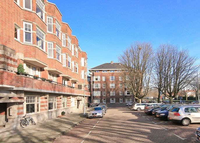 Stadionkade 68 Hs in Amsterdam 1077 VR