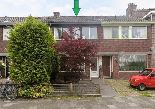 Onder De Boompjes 149 in Gouda 2802 AT