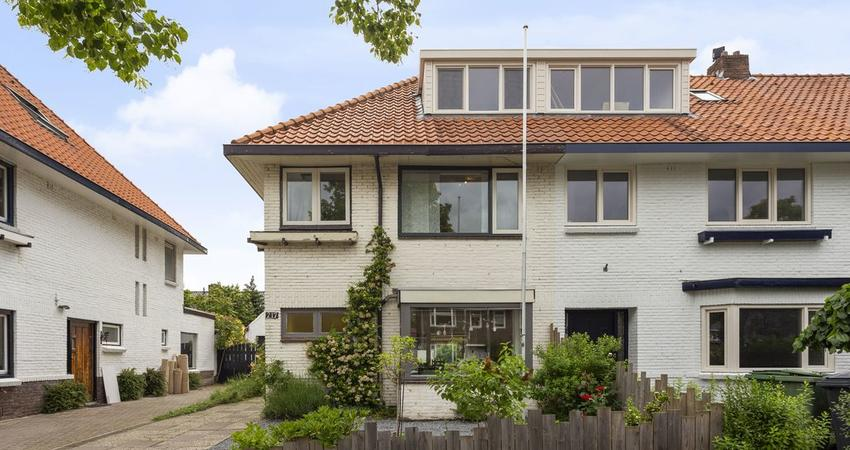 Leenderweg 217 in Eindhoven 5643 AH