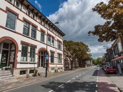 Toulonselaan 91 in Dordrecht 3311 LT