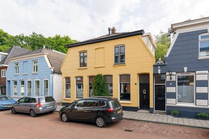 Parkstraat 16 in Enschede 7513 BM