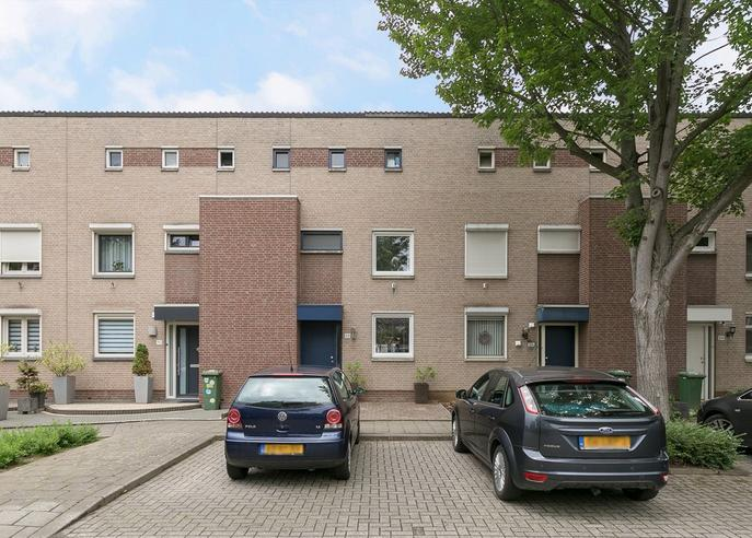 Meendaal 88 in Maastricht 6228 GR