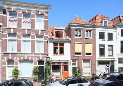 Zonneveldstraat 4 in Leiden 2311 RV