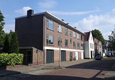 Oude Wed 14 in Zutphen 7201 JG