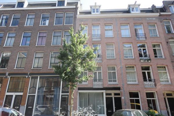 Van Ostadestraat 202 Lll in Amsterdam 1073 TS