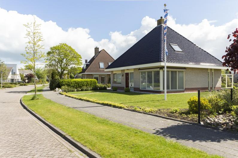 Groenhof 34 in Joure 8501 VX