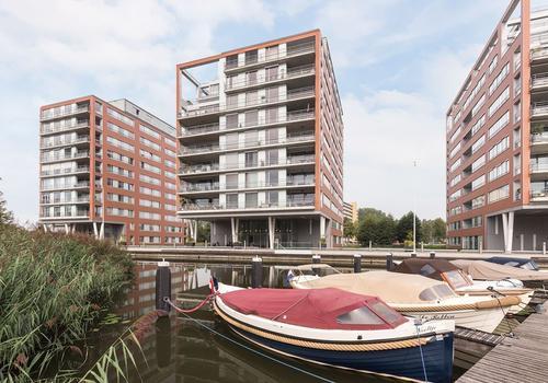 Neptunuskade 167 in Leiden 2314 CM