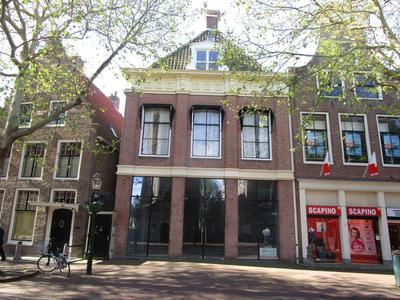 Voorstraat 38 C in Harlingen 8861 BM