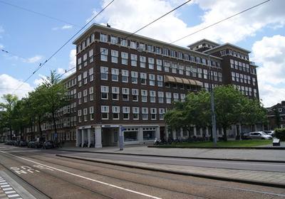 Minervaplein 21 1 in Amsterdam 1077 TJ