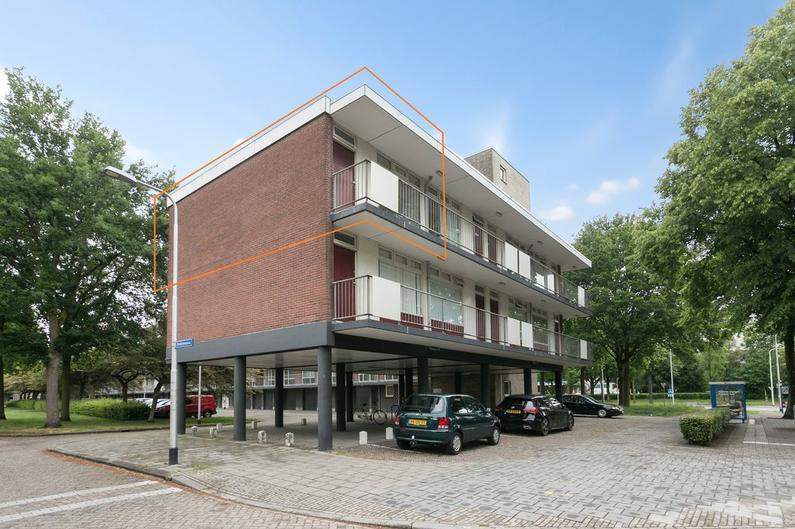 Predikherenlaan 9 in Tilburg 5042 CA