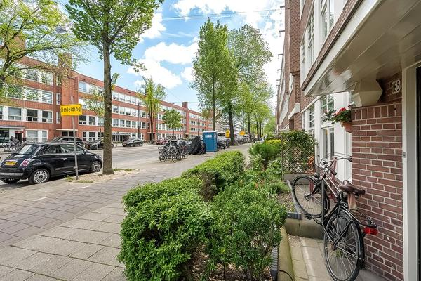 Hoofdweg 187 Iii in Amsterdam 1057 CS