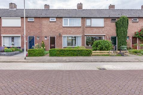 Hunenborgstraat 20 in Arnhem 6825 BT