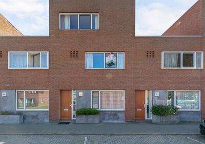 Herkingenstraat 70 A in Rotterdam 3086 BJ