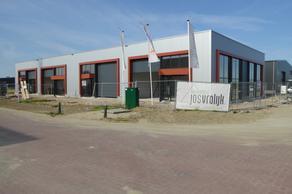 Liberatorstraat 5 B in Steenbergen 4651 SC