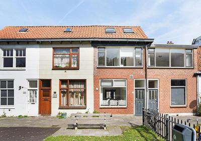 Oostblok 38 in Delft 2612 PC