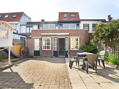 Oostblok 38 in Delft 2612 PC