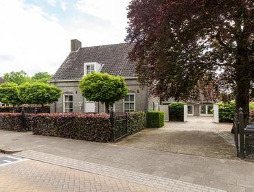 Baerdijk 30 in Oisterwijk 5061 GG