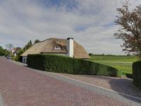 Maasdijk 3 in Rijswijk (Nb) 4284 VA