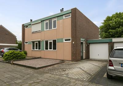 Kasteel Malborghstraat 3 in Roermond 6043 HR