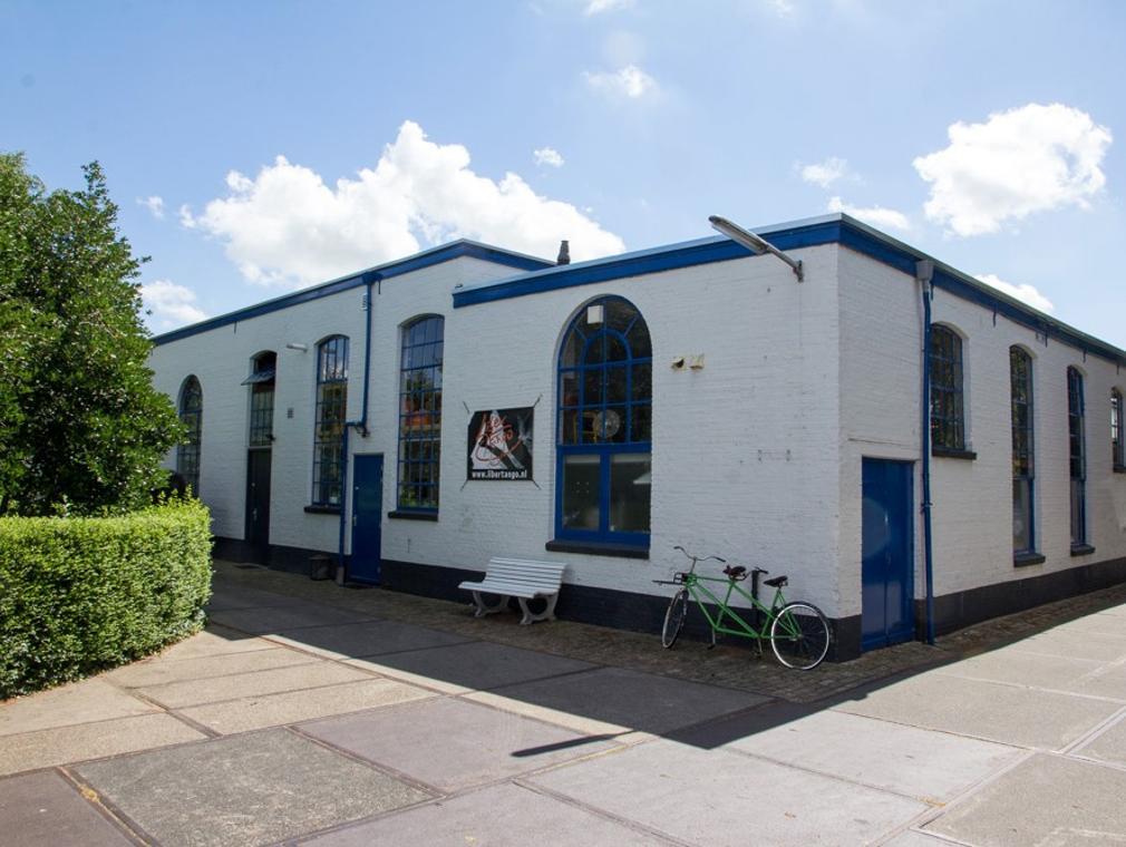 Evertsenstraat 127 in Leiden 2315 RZ