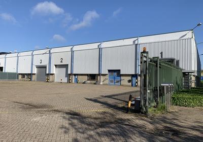 Van Houten Industriepark 22 A En B in Weesp 1381 MZ