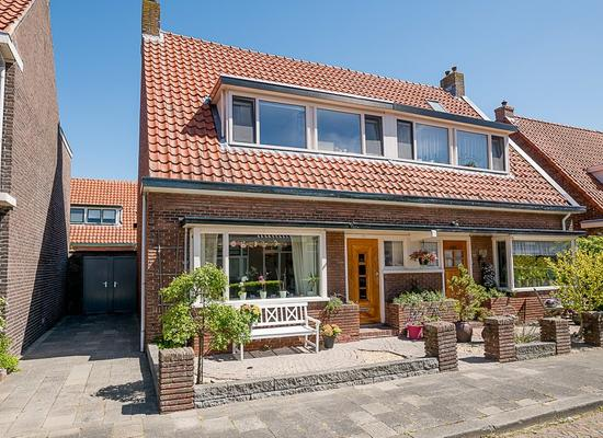 Bosboom Toussaintstraat 67 in Harlingen 8861 GL