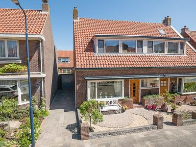 Bosboom Toussaintstraat 67 in Harlingen 8861 GL
